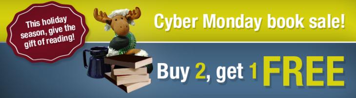 cyber-monday-book-deals-2014