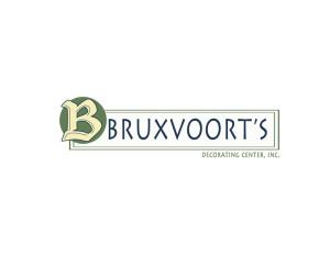 Logo design - Bruxvoort's Decorating Center