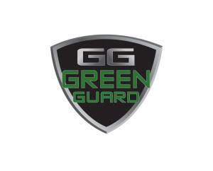 Logo design - Green Guard