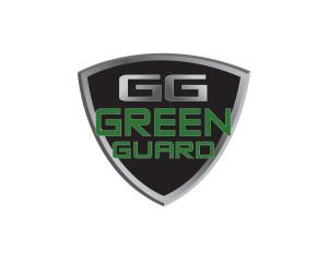 Logo design - Green Guard