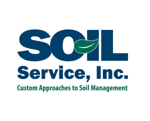 Logo design - SOIL Service, Inc.