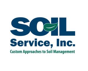 Logo design - SOIL Service, Inc.