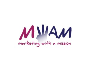 Logo design - Marketing With a Mission
