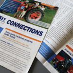 Print newsletter - Key Cooperative Connections