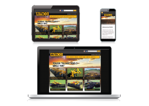 Website - AMCO Manufacturing