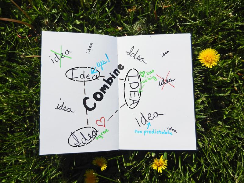 brainstorming-notebook