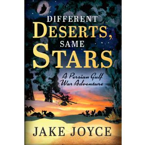 Different Deserts, Same Stars
