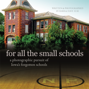 For All the Small Schools book cover