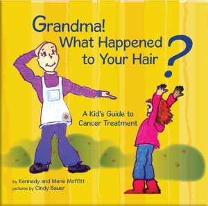 Grandma! What Happened to Your Hair?