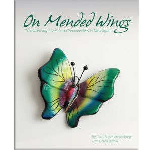 On Mended Wings