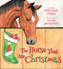 The-Horse-Our-Books-cover