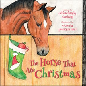The Horse That Ate Christmas