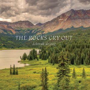 The Rocks Cry Out book cover