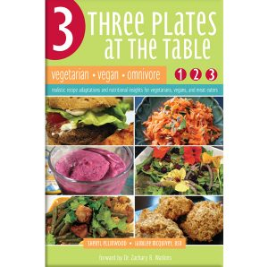 Three Plates at the Table