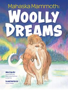 Woolly Dreams book cover