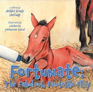 Fortunate: The Fabulous, Fantastic Filly