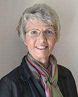 Carol Van Klompenburg - former owner