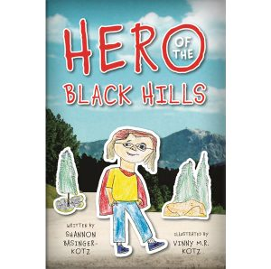Hero of the Black Hills