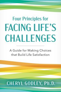 Four Principles for Facing Life's Challenges book cover