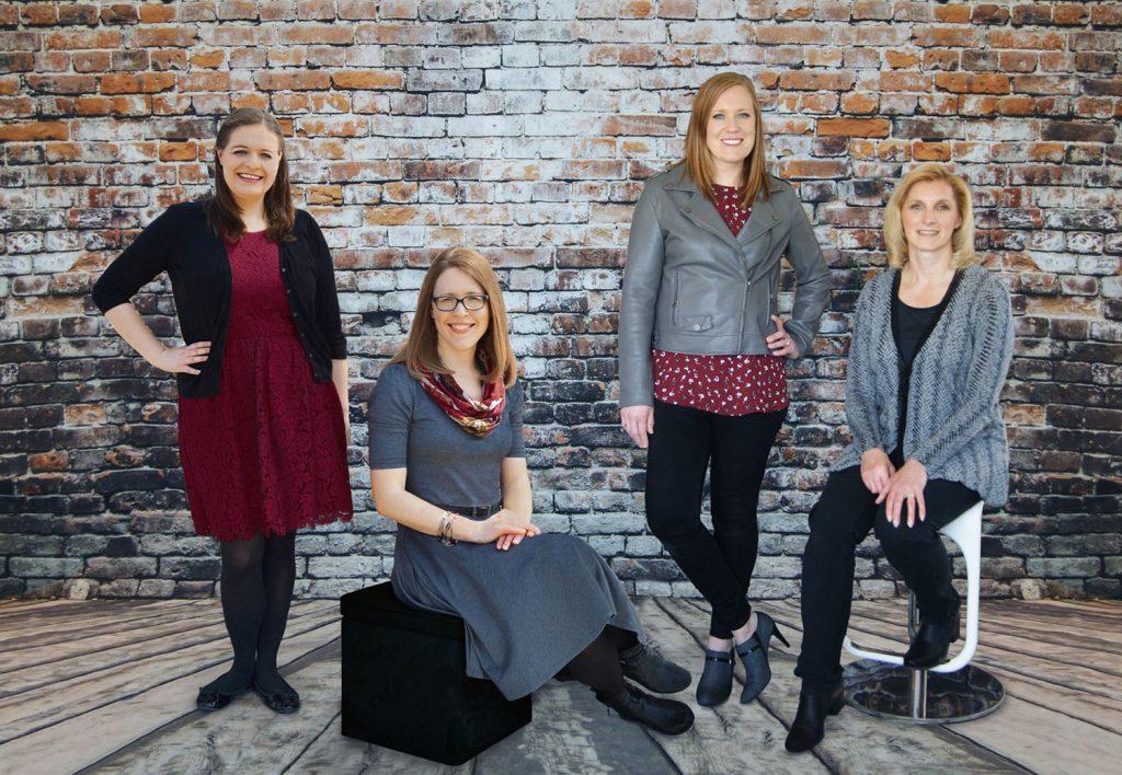 WP 2019 staff photo