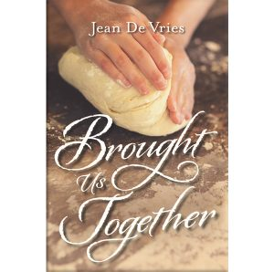 Brought Us Together book cover