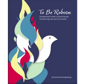 To Be Reborn book cover