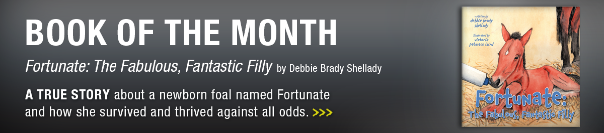 Book of the month: Fortunate